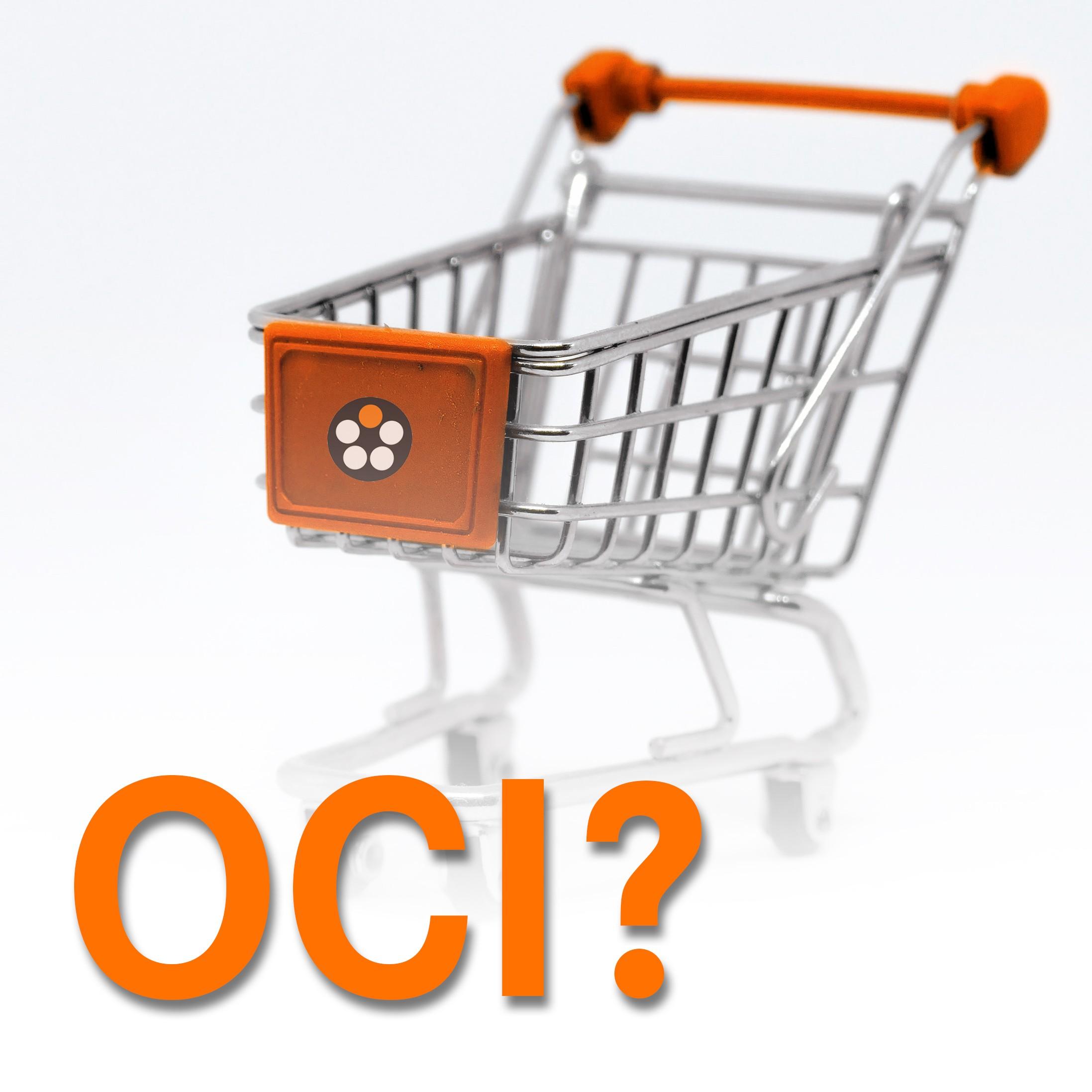 Open Catalog Interface (OCI)