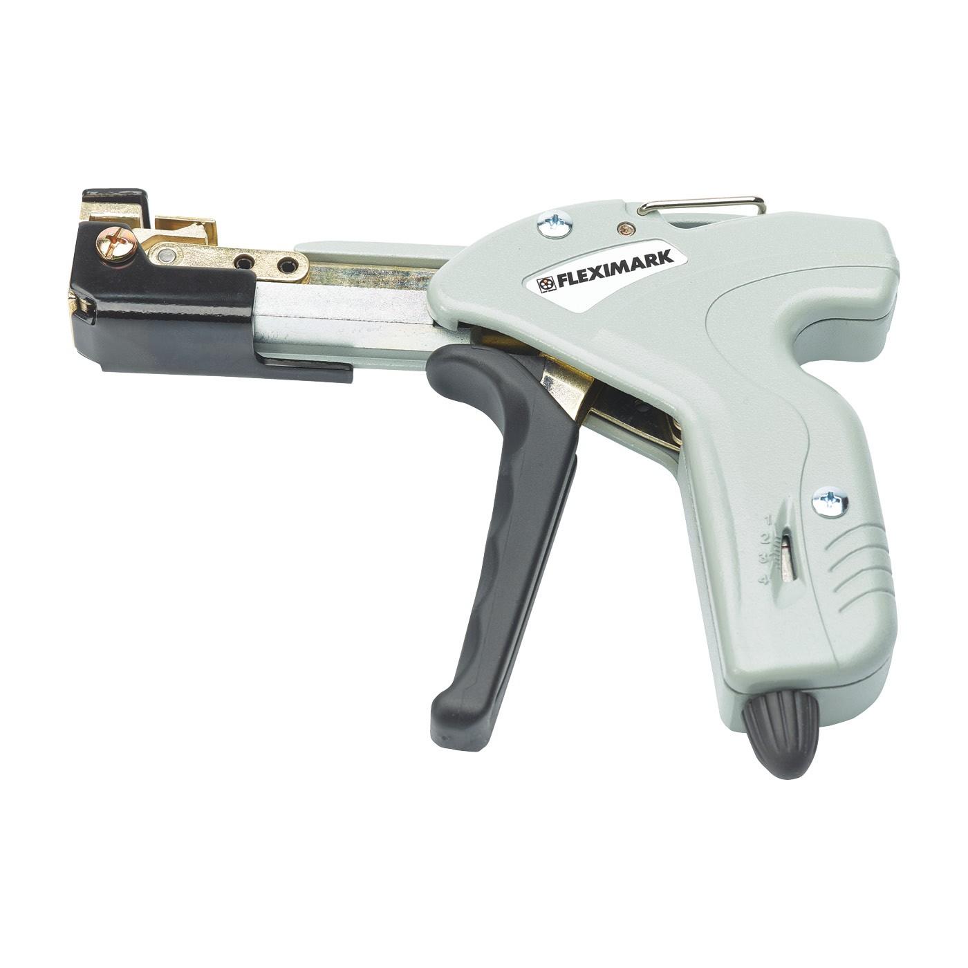 Steel Gun HT-338 Kabelbinderzange