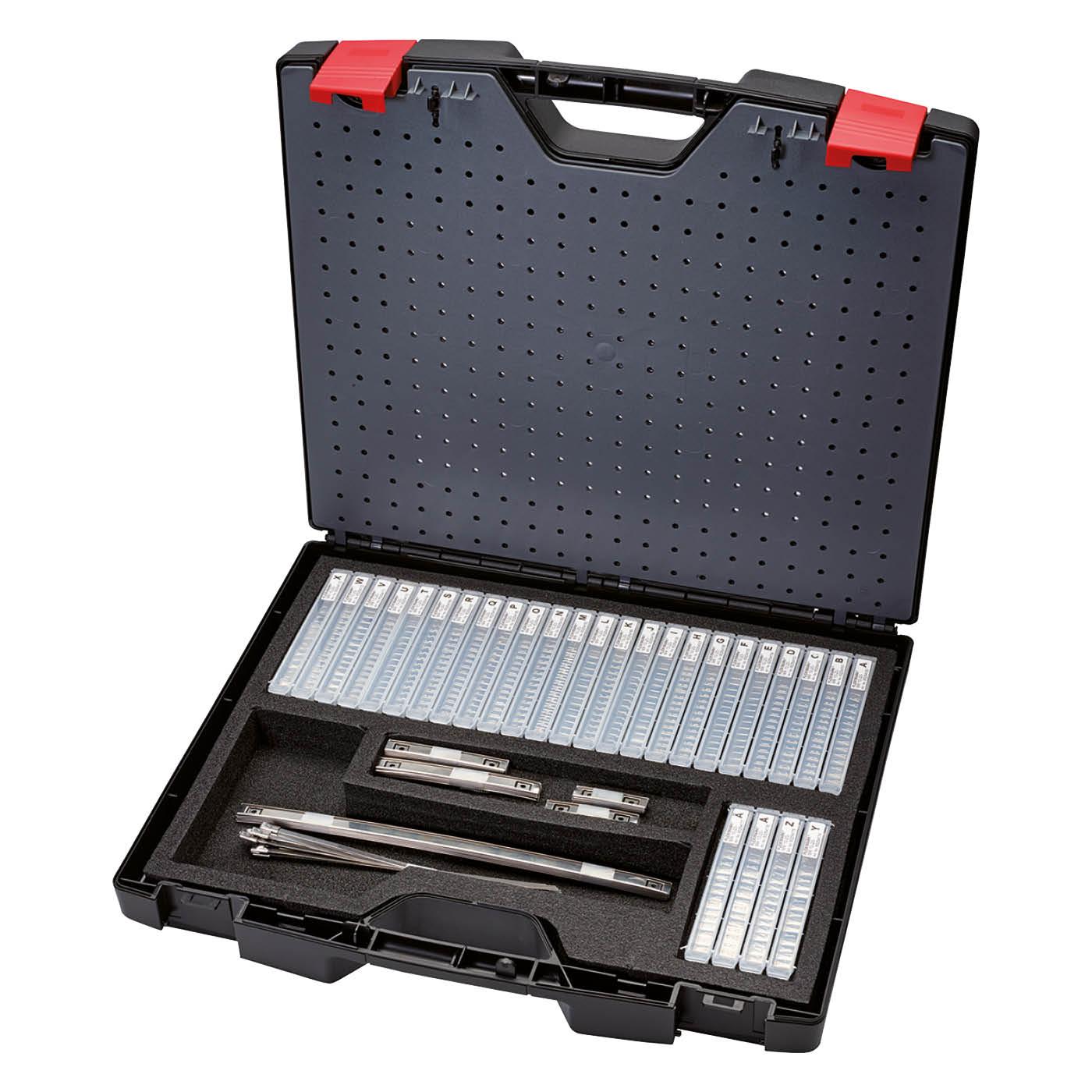 FLEXIMARK® Edelstahl Kit