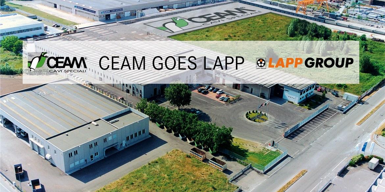 csm CEAM goes LAPP bfcb470d92