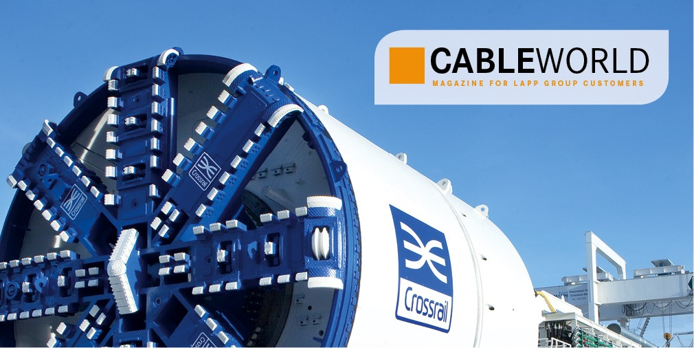 Cableworld Lapp Group