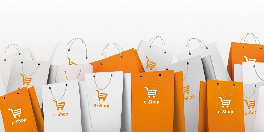 e-Shop Startbild tueten