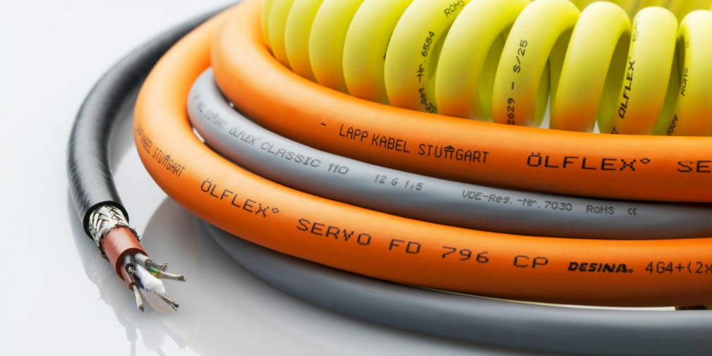 Startsida kabel miltronic lapp danmark 1009x505
