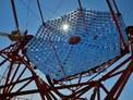 Центральный 30-метровый телескоп был построен в 2012 году