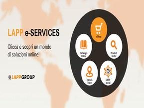 App E-services