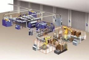 Factory Floor Industry Page
