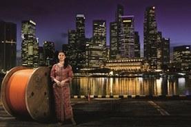 Lapp Singapur