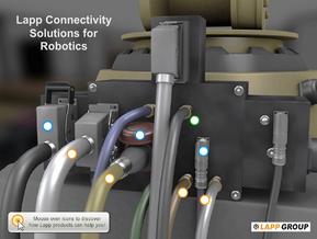 Robot Connectivity