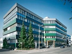 Unternehmen -Erfolgsgeschichte Lapp-Center Sitz-Lapp-Holding 2
