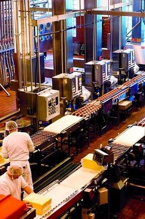 Výroba strojů a zařízení