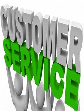 customer servicescritta2