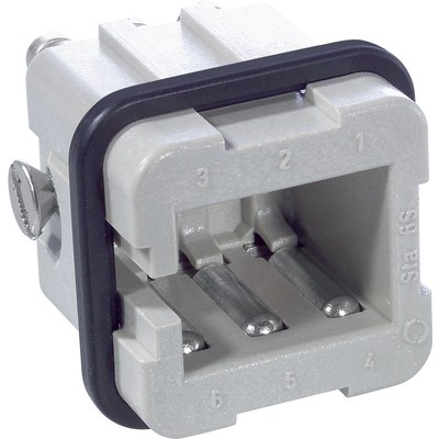 EPIC® STA 6 screw connection