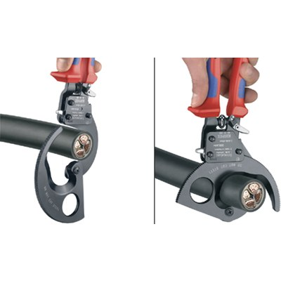 KT cable shears