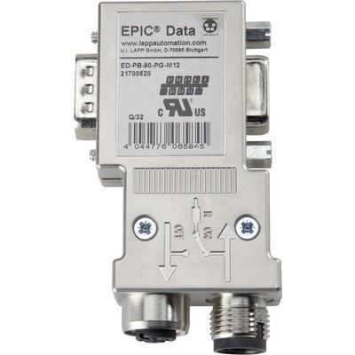 EPIC® DATA PB Sub-D