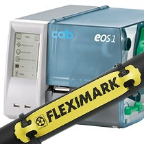 FLEXIMARK THERMAL TRANSFER KIT PUR 01