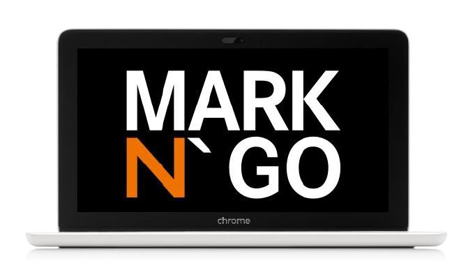 Mark N Go