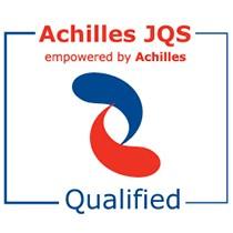 Achilles certification logo