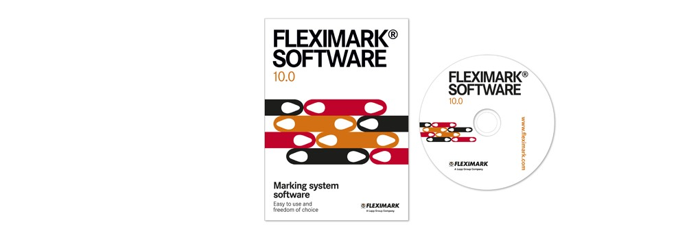 FleximarkSoftware homepage flash