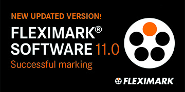 csm FLEXIMARK Sotware 11.0 300x180px