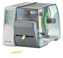 Thermal transfer printer EOS4