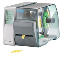 Thermal transfer printer EOS4