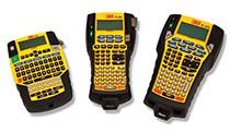 DYMO® RHINO Label printers PL150, PL200, PL300