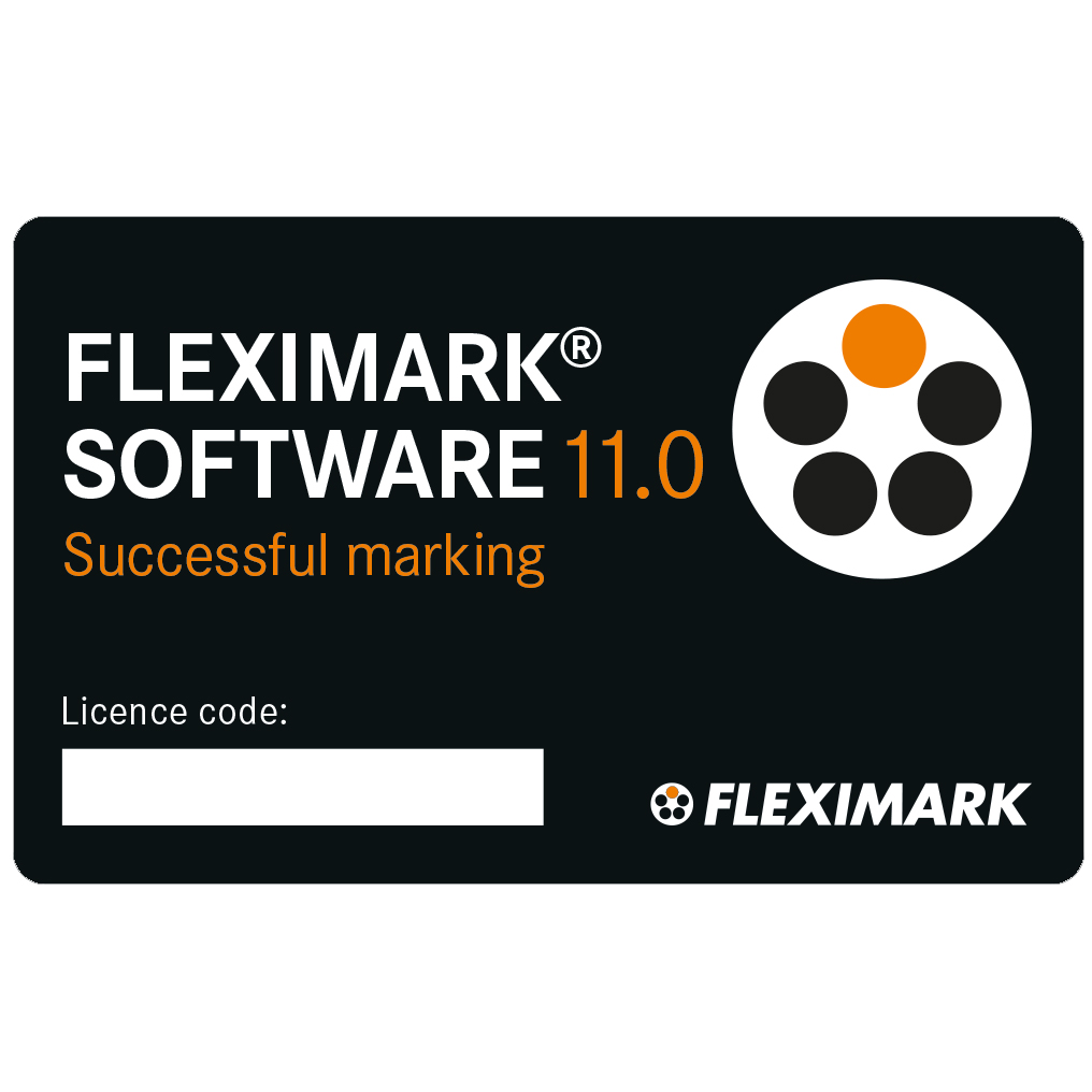 FLEXIMARK Software 11.0