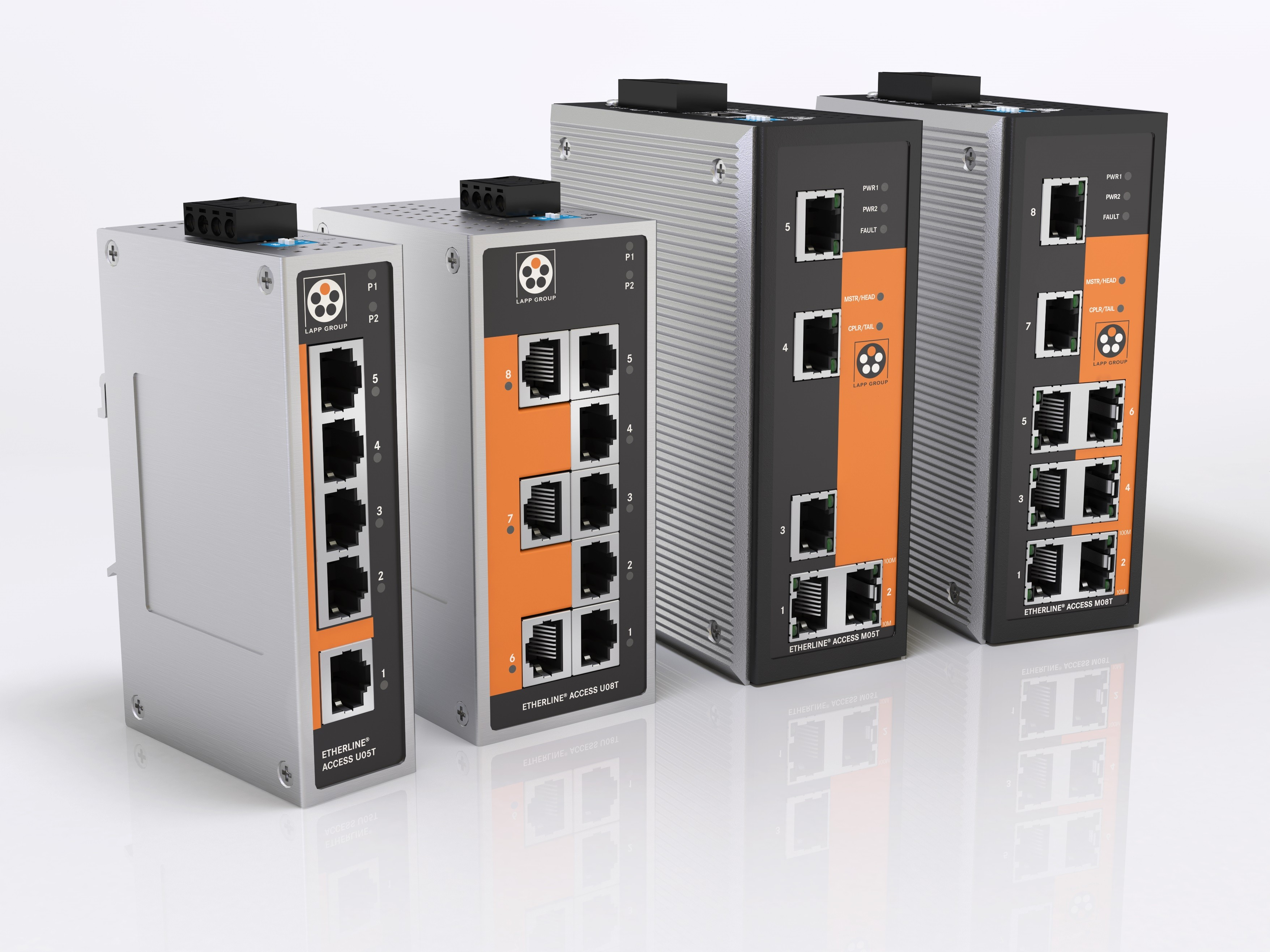 lapp etherline access switches