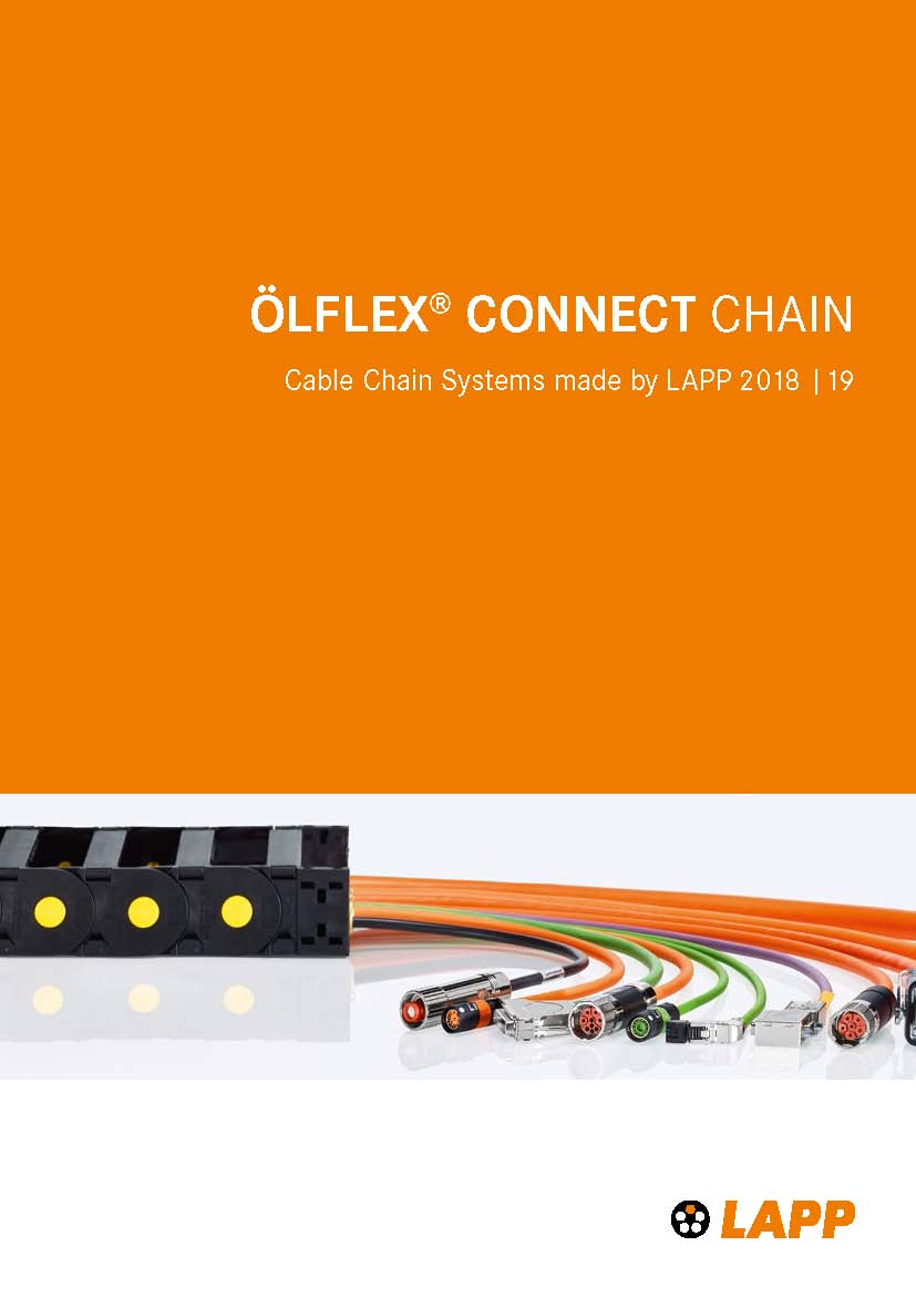OLFLEX CONNCECT CHAIN EN