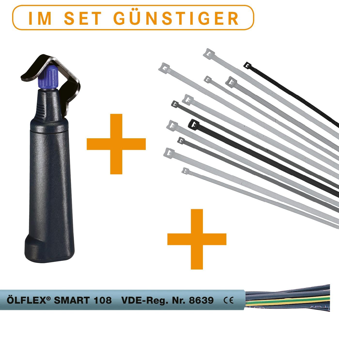 ÖLFLEX® SMART 108 Markenpaket