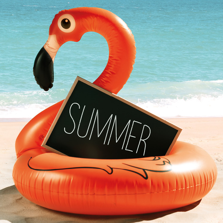 Happy Summer Week