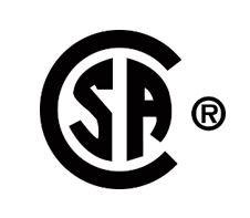CSA規格ロゴ