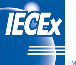 IECExロゴ