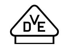 VDE規格ロゴ