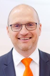 Dr. Matthias Kirchherr