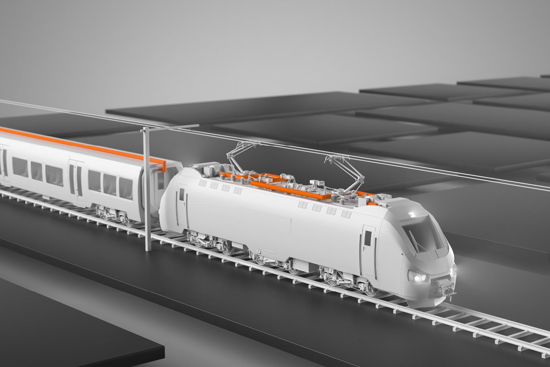 Train v2