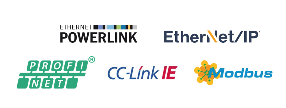 bild ethernet protokolle logos
