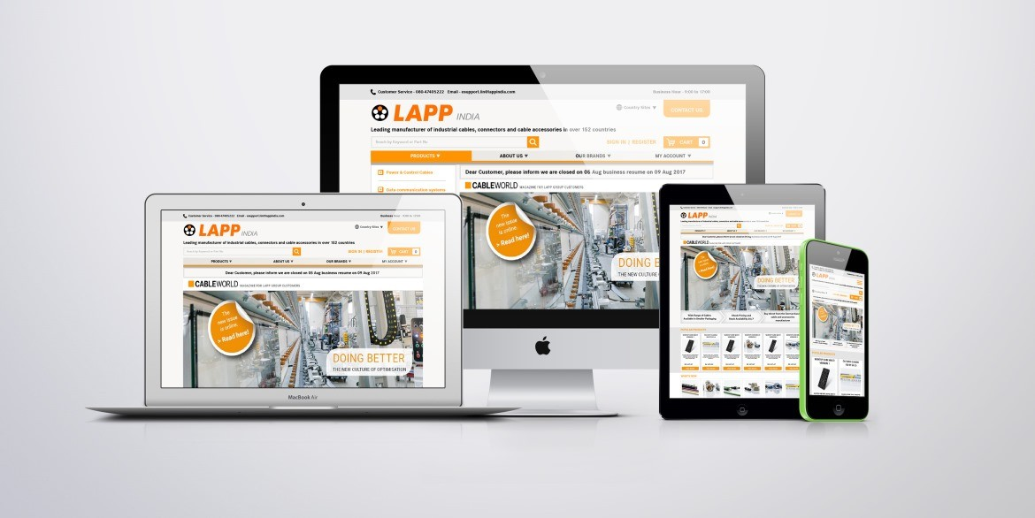 Lapp India - lappindia lappgroup com
