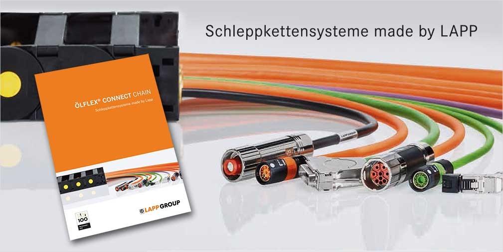 OEC Chain Katalog