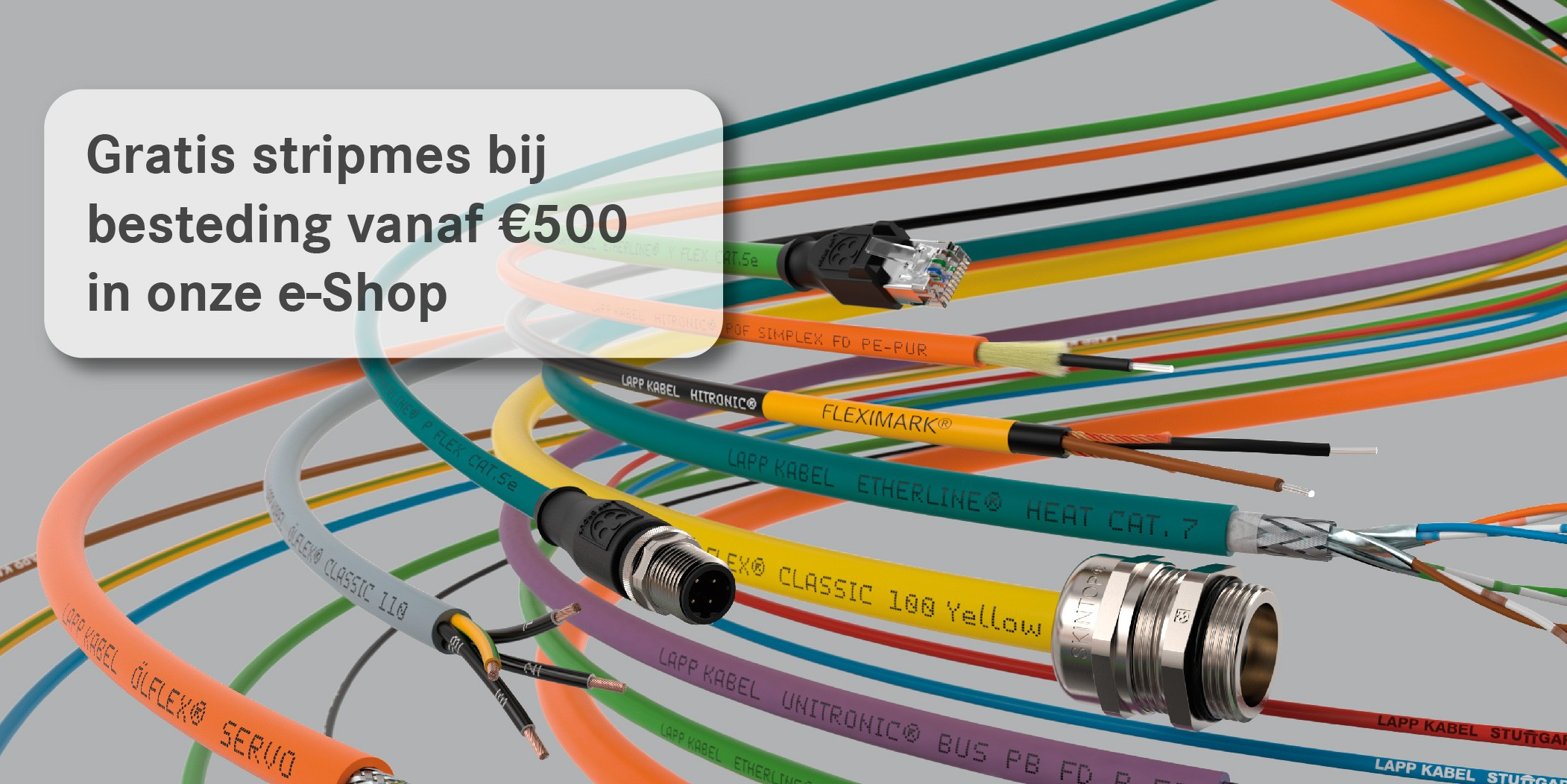 NL Banner Stripmes LAPP Benelux Stagebanner-01