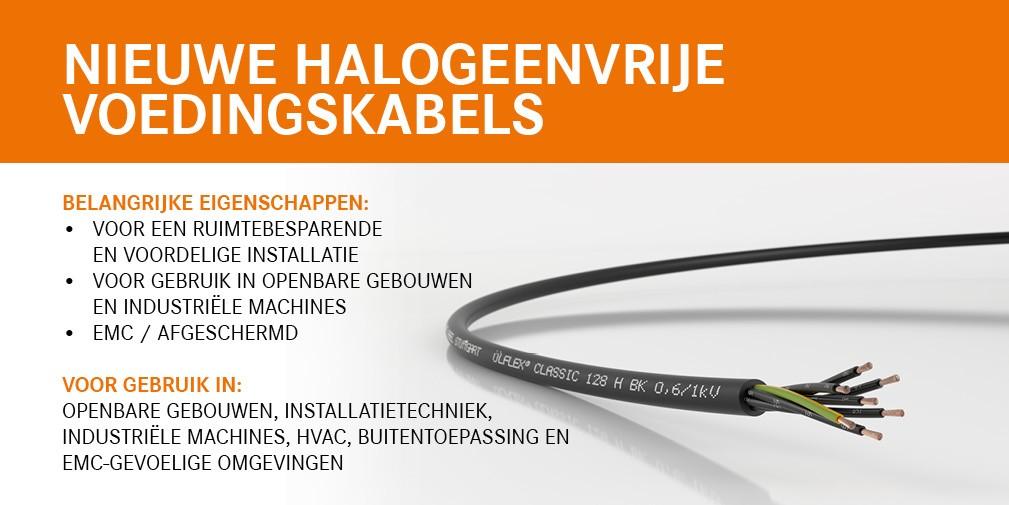 CLASSIC 128 H LAPP Benelx 1009X505