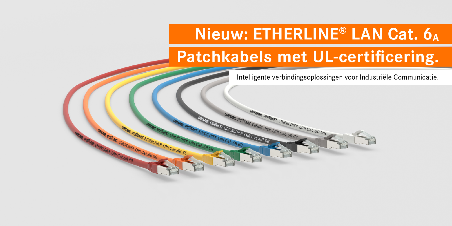 LAPP Etherline Salespush RB NL Stage banner