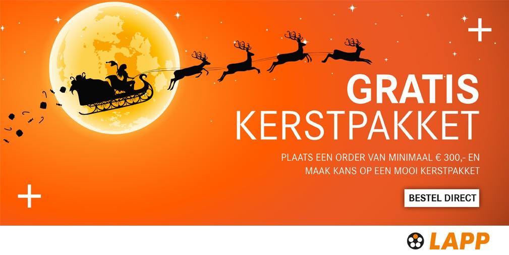 Stagebanner Kerstcampange NL