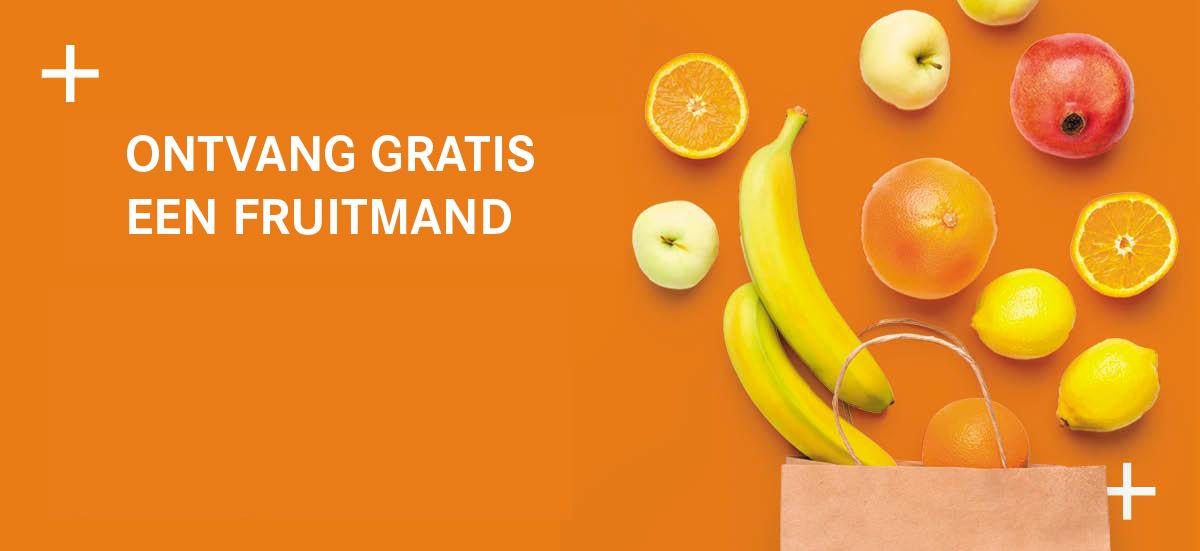 Fruit Basket 2020 Campaign