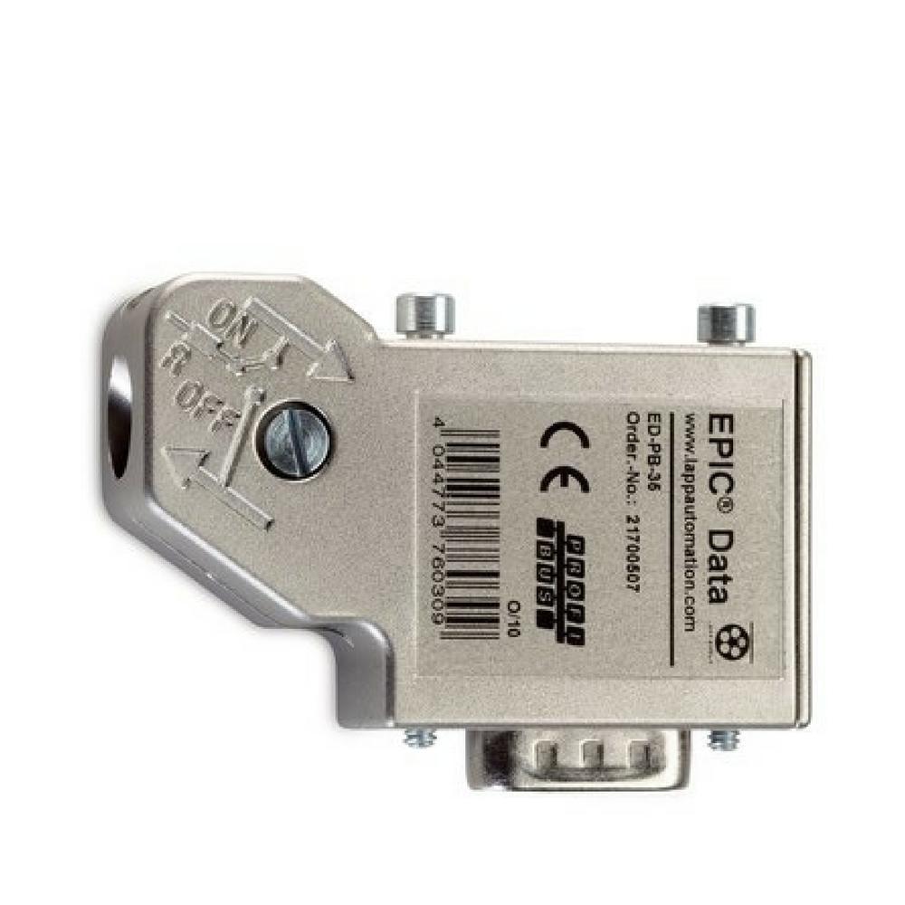 PROFIBUS Sub-D konektory