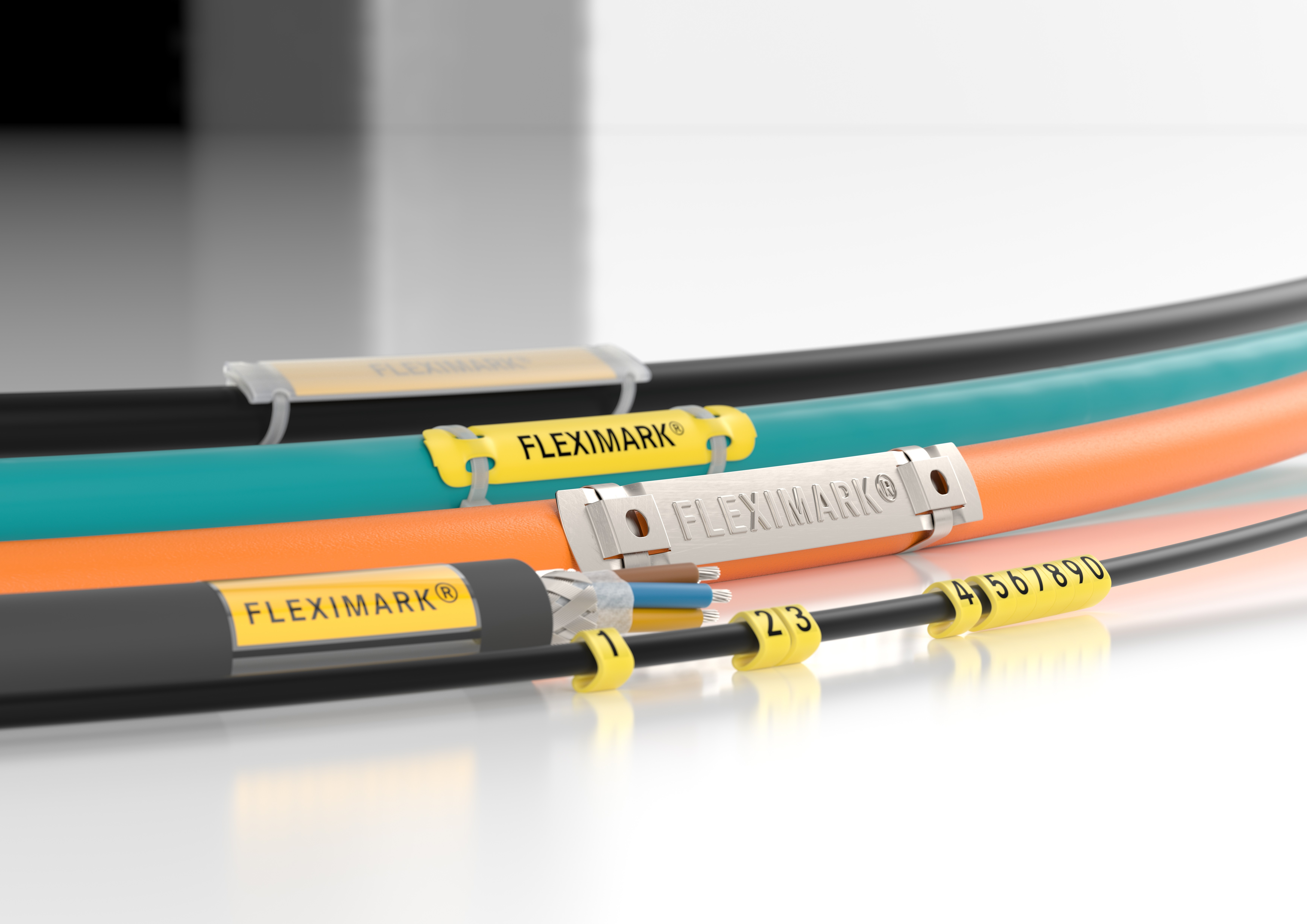 FLEXIMARK® označovací systémy