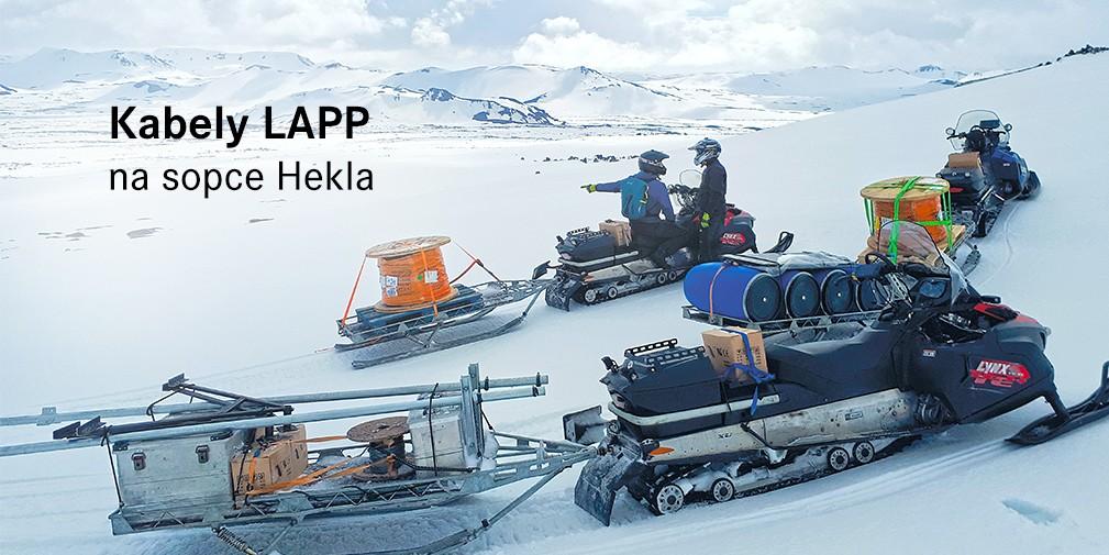 Sopka Hekla