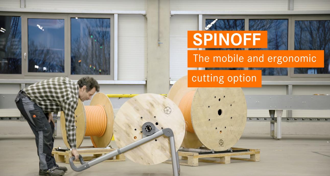 SpinOff - mobilní zařízení