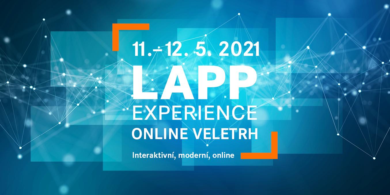 teaseLAPP Experience