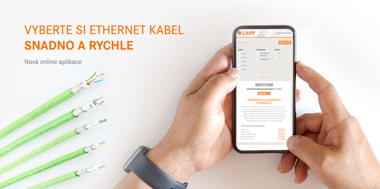 teaser online aplikace